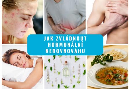 On-line kurz Hormonální nerovnováha